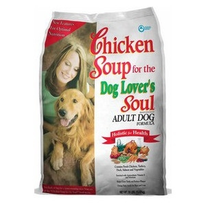 Adult Dog Food, 35 lb.