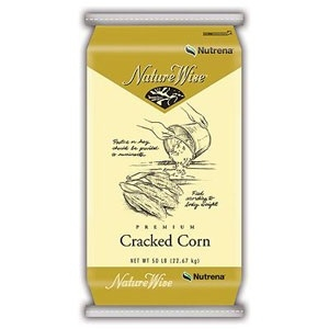 Cracked Corn 50#