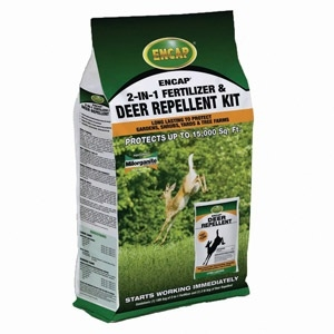 Encap 2 in 1 Fertilizer & Deer Repellent