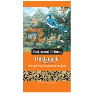 Feathered Friend Birdsnack, 40 lbs.