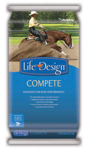 Life Design® Compete Horse Feed