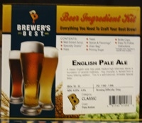ENGLISH PALE ALE KIT