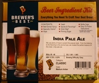 INDIA PALE ALE CLASSIC KIT