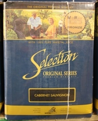 WINE KIT 16L CALIF CABERNET SAUVIGNON