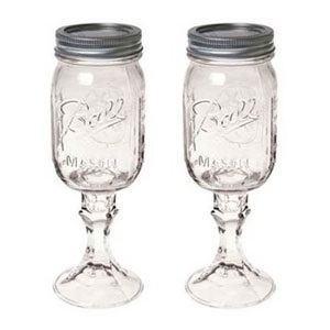 Rednek Wine Glass 16oz