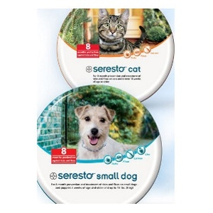 Seresto Flea and Tick Collars