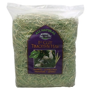 Sweet Meadow 1st Cut Timothy Hay Natural 40oz