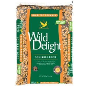 Wild Delight® Squirrel Food 20lb