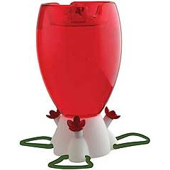 Audubon Just Add Water Hummingbird Feeder