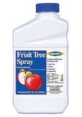 Agway Fruit Tree Spray, 1 Quart