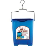 Hanging Poultry Waterer, 4 gallons