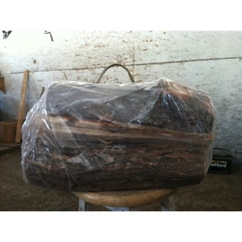 Kiln Dried Firewood Bundle, .75 cu ft.