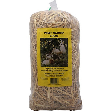 Sweet Meadow Bedding Straw, 15 oz.