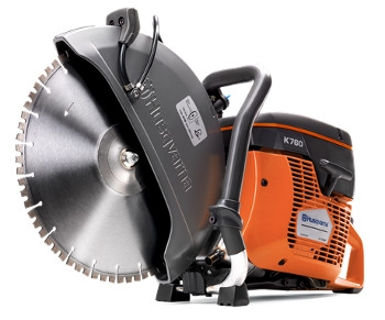 HUSQVARNA K760 POWER SAW