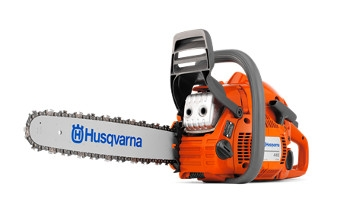 HUSQVARNA 435 CHAINSAW 16IN