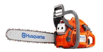 HUSQVARNA 450 CHAINSAW 18IN