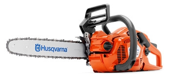 HUSQVARNA 439 CHAINSAW 14IN