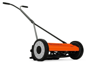 HUSQVARNA 64 REEL MOWER