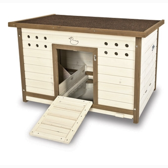 WARE PREMIUM PLUS DUCK HOUSE