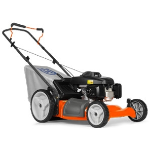 Husqvarna 7021P Push Mower, 21in Honda HW