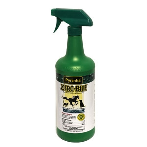 Pyranha Zero-Bite® Natural Insect Spray