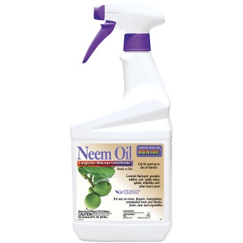 Neem Oil RTU, 32 oz.