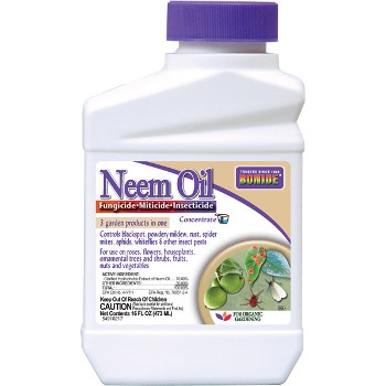 Neem Oil Concentrate, 16 oz.