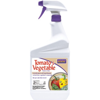 Tomato & Vegetable 3 in 1 RTU, 32 oz.