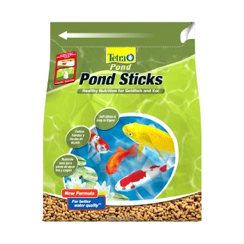 Tetra Pond Floating Sticks, 1.75 lbs.