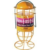 Hentastic® Jumbo Chicken Treat Feeder