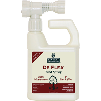 Natural Chemistry DeFlea® Yard Spray, 32 oz.