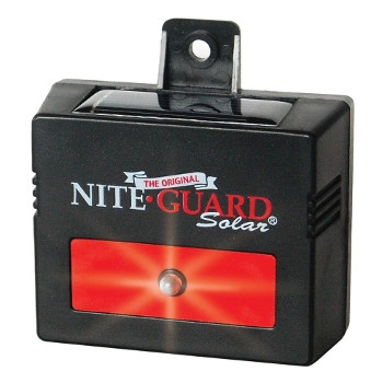 Nite Guard Solar® - Repels Predator Animals