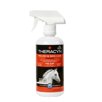 Theracyn™ Equine Wound Care Hydrogel, 16 oz.