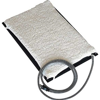 Small Heated Pet Mat, 13 in. x 19 in.