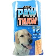 Paw Thaw Pet Friendly Ice Melt, 25 lbs.