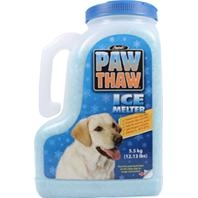 Paw Thaw Pet Friendly Ice Melt, 12 lbs.