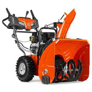 Husqvarna ST 224P Two Stage Snow Thrower
