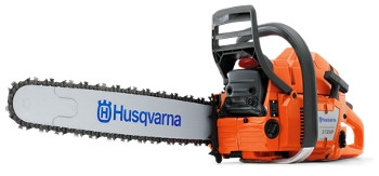 HUSQVARNA 372XP CHAINSAW