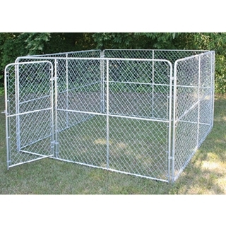 Complete Gold Series Dog Kennel, 10 x 10 x 6