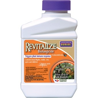 Bonide Revitalize Bio Fungicide Pint Concentrate