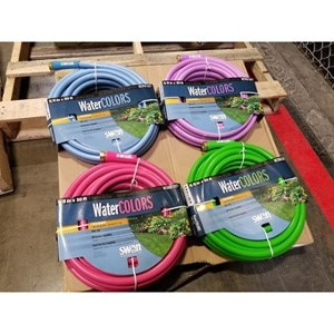 Hose – Swan 5/8 x 50ft Med Duty Asst Color