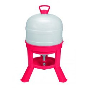 Poultry Waterer 8 gallon Dome Style