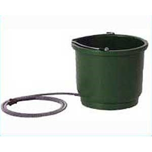 Heated Bucket – 2 Gallon Round