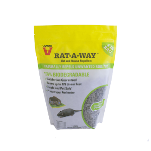 Rat-A-Way 3lb Mouse & Rat Repellent