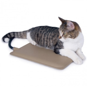 Kitty Pad Petite – Heated 25watt 9in x 12in