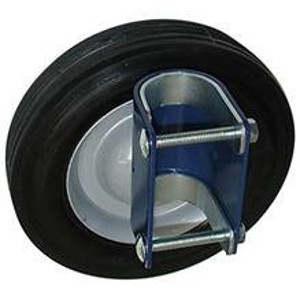 Gate Wheel – Fits 1 5/8 in to 2 in