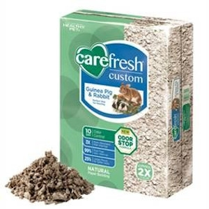 Carefresh Custom G Pig / Rabbit Bedding 60l