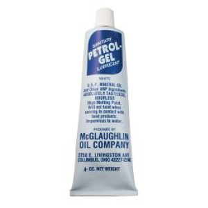 PETROL-GEL® 4 OZ SANITARY FOOD GRADE LUBRICANT