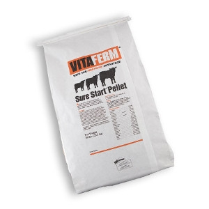 VitaFerm Sure Start Pellet
