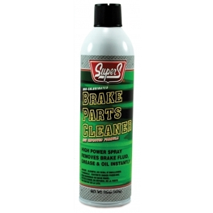 Super S Non Chlorinated Brake/ Parts Cleaner